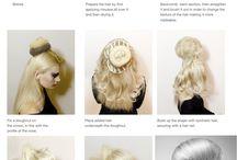 hair,hairstyle