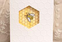 včelí inspirace