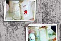 Mason Jar and Country crafts