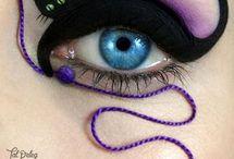 Makeup ⛦⛥⛧⛤