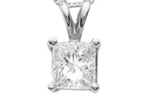 Diamond Pendants Diamond Necklaces / Diamond Pendants From Gemologica. Let us help you find white gold diamond pendants, yellow gold diamond pendants, platinum diamond pendants, sterling silver diamond pendants, diamond cross pendants, diamond solitaire pendants and diamond heart pendants. Our diamond pendants are tastefully crafted, and provide exceptional quality.