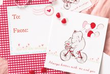 Crafty:  Paper and Printables / by Georgiann Coons