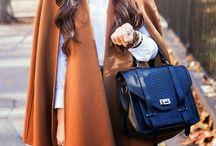 Fall Fashion / Fall & Winter fashion finds. / by Jessica M