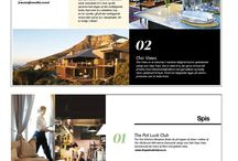 Around the World / Articles from all over the world featuring Icon Villas
