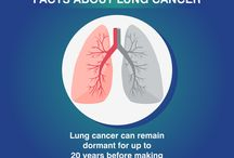 Lung Cancer Awareness Month 2016 / Lung cancer is the second most common cancer in both men and women. Identify it early for a better treatment. #LungCancerAwarenessMonth #Lungcancer #HealthOpinion http://www.healthopinion.net/lung-cancer-treatments-in-india/