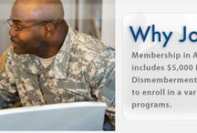 Military Insurance Coverage from ASMBA