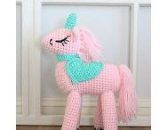 Crochet toys /hekkladyr / Crochet toys/ Hekkla dyr