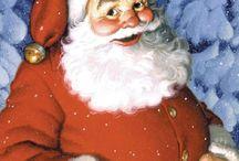 Natal (Christmas) - Ano Novo (New Year)