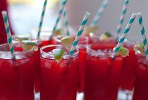 venue pre-drinks