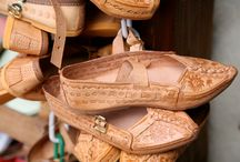 Tradycyjne obuwie