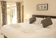 Ramscombe / Ramscombe Somerset Sleeps 14 in 5 Star holiday lodge under the Quantocks with indoor pool
