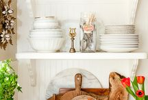 kitchen / by Holly Mathis