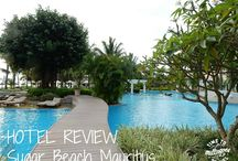 Reviews - Hotels / MillieGoes guide to hotels around the globe