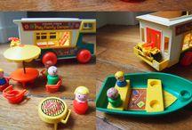 My fav toys!