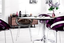 Dining Room / by Emi Hauritz Seino