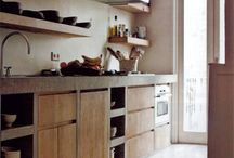 QUINTA // Kitchen