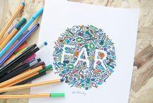 kreative ider til børn skolen