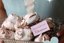 ~CHRISTMAS SWEETS~