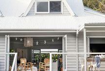Coastal Home Ideas