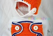 DIAPER SET / by Karen Webb