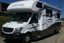 2015 Forest River Forester 3011DSF