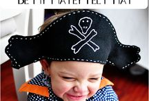 Pirate Party / by Jolene Chave-Felix