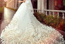 wedding dresses / by indianfashionandlifestyle.com