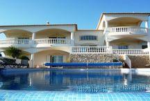 Golf course properties in the Algarve / Properties either on or near the Algarve's golf courses.