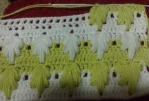 pretty crochet stitch