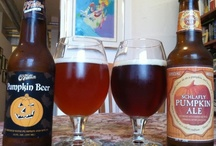 Beers I want to marry. / I <3 malt and hops. / by Tara Oddo Powell