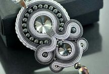 Soutache / Pendants