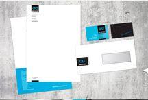 Grafisch ontwerp voor bedrijven / Logo's en huisstijlen voor bedrijven!