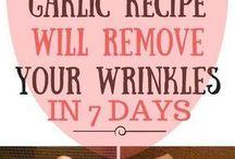 anti wrinkes