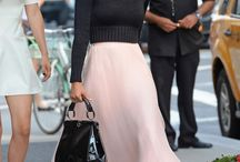 Great skirts / Feminine Fashion