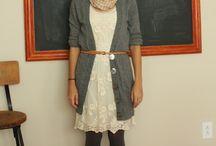 Fashion! / by Kelci Cowan