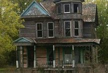 Houses ('kulipintyuli')
