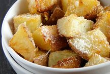 Yummy Foods - Potatoes