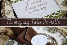Thankful / by Christie Johnston