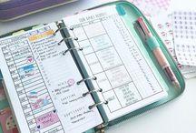 Handmade Planning
