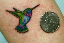 tattoo / by DeAun Richmond