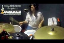 Drum covers / Drum covers and remixes by SonikBlasts
