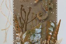 June's card / by Nancy Hunt