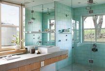Badezimmer - Wohnen