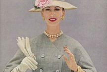 Mode années 50