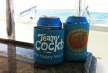 Team Cocktail Gear Spottings