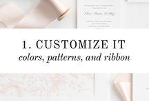 bryllup inv-bordkort-takke