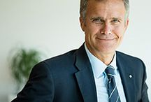Statoil CEO will Address the Importance of CCAC at the UN Climate Summit in New York