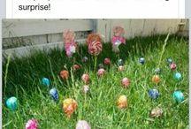 Easter!!!