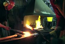 Ironart of Bath - Artist Blacksmiths