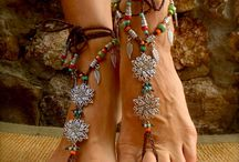 Barefoot Sandals & Shoes